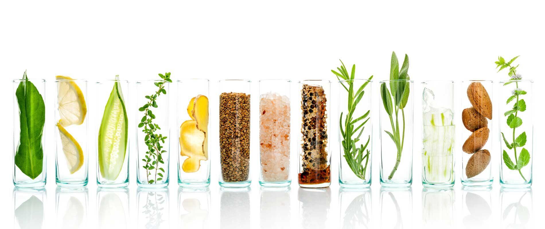 Ecodei - naturlig hud- och hårdvård
