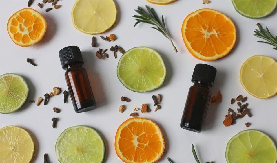 Ekologisk hud- och hårvård