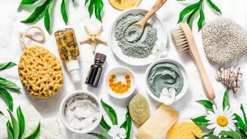 Ekologisk produkter